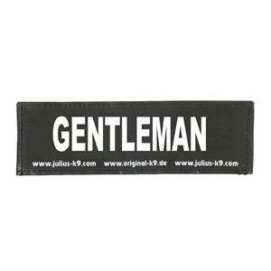Picture of GENTLEMAN (162LR-K-35978)