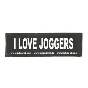 Picture of I LOVE JOGGERS (162LR-K-36319)