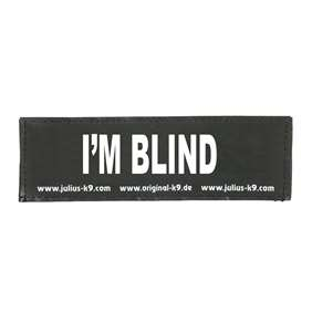 Picture of I'M BLIND (162LR-K-28031)
