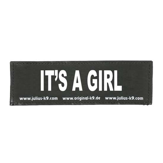 Picture of IT'S A GIRL (162LR-K-36494)