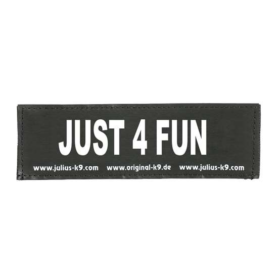 Picture of Just 4 fun (162LR-K-39457)