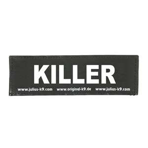 Picture of KILLER (162LR-K-36661)