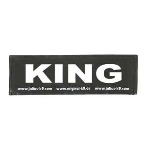 Picture of KING (162LR-K-36708)