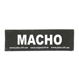 Picture of MACHO (162LR-K-36838)