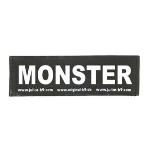 Picture of MONSTER (162LR-K-36944)