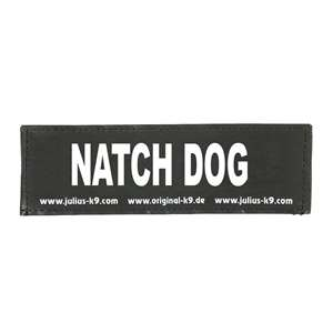 Picture of NATCH DOG (162LR-K-40521)