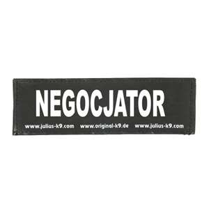 Picture of NEGOCJATOR (162LR-K-54214)