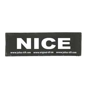 Picture of NICE (162LR-K-43225)