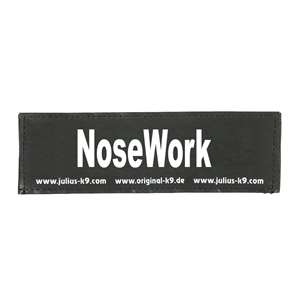 Picture of NoseWork (162LR-K-48039)