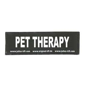 Picture of PET THERAPY (162LR-K-39686)
