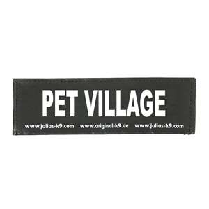 Picture of PET VILLAGE (162LR-K-39174)