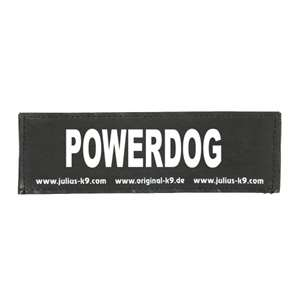 Picture of POWERDOG (162LR-K-30089)