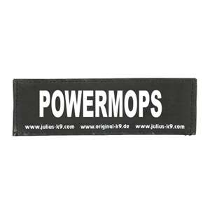 Picture of POWERMOPS (162LR-K-30096)