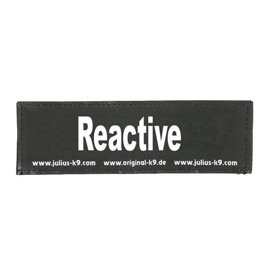 Picture of Reactive (162LR-K-45298)