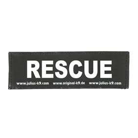 Picture of RESCUE (162LR-K-30232)