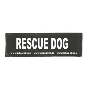 Picture of RESCUE DOG (162LR-K-28253)