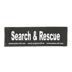 Picture of Search & Rescue (162LR-K-43508)