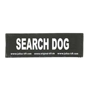 Picture of SEARCH DOG (162LR-K-28413)