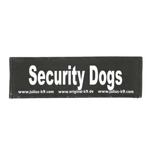 Picture of Security Dogs (162LR-K-48626)