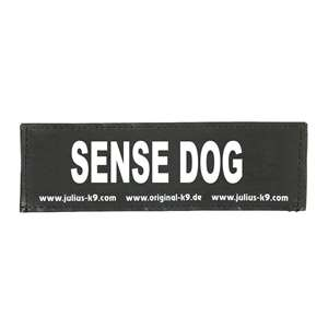 Picture of SENSE DOG (162LR-K-30522)