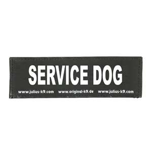 Picture of SERVICE DOG (162LR-K-30539)