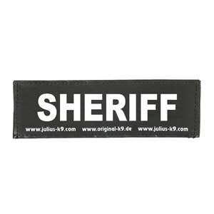 Picture of SHERIFF (162LR-K-30560)