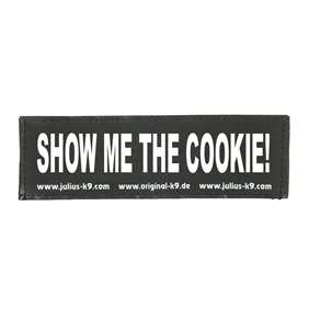 Picture of SHOW ME THE COOKIE (162LR-K-54597)
