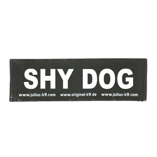 Picture of SHY DOG (162LR-K-29205)