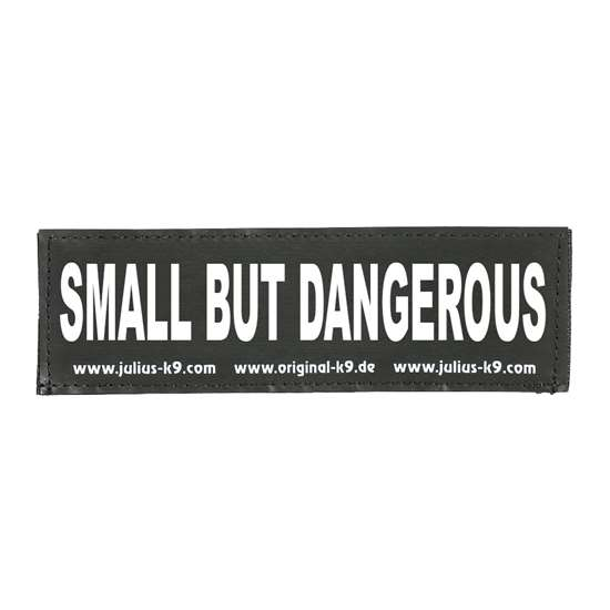 Picture of SMALL BUT DANGEROUS (162LR-K-44659)