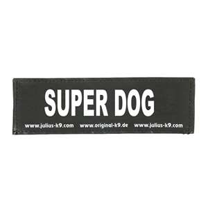 Picture of SUPER DOG (162LR-K-47520)