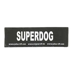 Picture of SUPERDOG (162LR-K-08132)