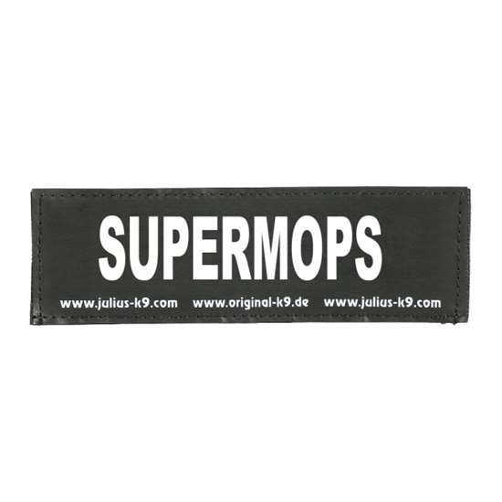 Picture of SUPERMOPS (162LR-K-30799)