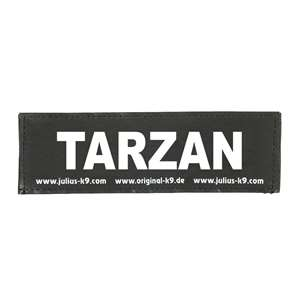 Picture of TARZAN (162LR-K-08156)