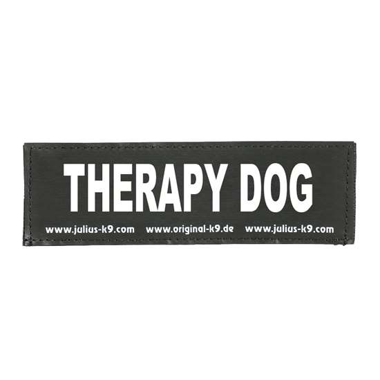 Picture of THERAPY DOG (162LR-K-41085)