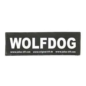 Picture of WOLFDOG (162LR-K-27898)