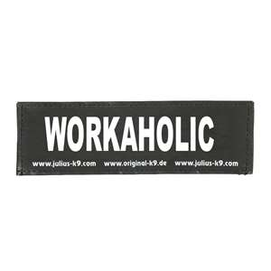 Picture of WORKAHOLIC (162LR-K-31178)