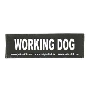 Picture of WORKING DOG (162LR-K-41108)