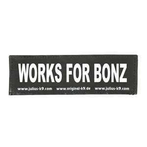 Picture of WORKS FOR BONZ (162LR-K-42402)