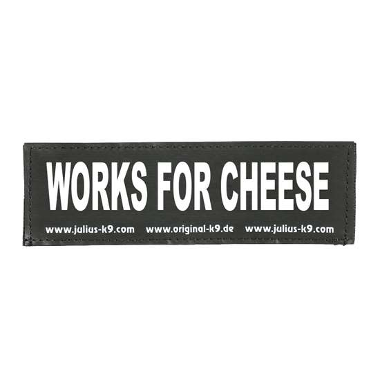Picture of WORKS FOR CHEESE (162LR-K-42389)