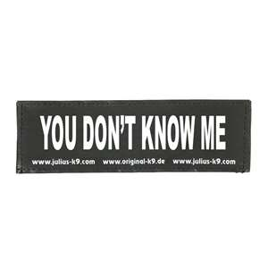 Picture of YOU DON'T KNOW ME (162LR-K-38924)