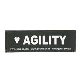 Picture of ♥ Agility (162LR-G-43492)
