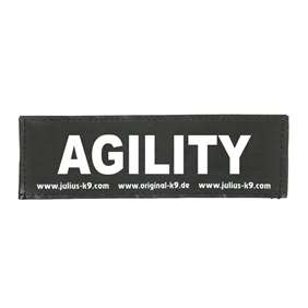Picture of AGILITY (162LR-G-31321)