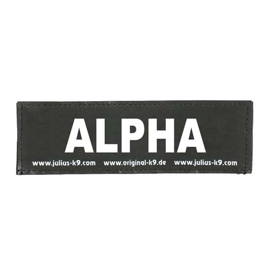 Picture of ALPHA (162LR-G-31369)