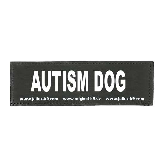 Picture of AUTISM DOG (162LR-G-49586)