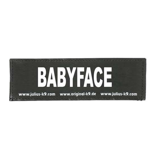 Picture of BABYFACE (162LR-G-37552)