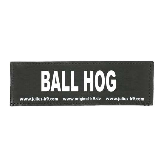 Picture of BALL HOG (162LR-G-48985)
