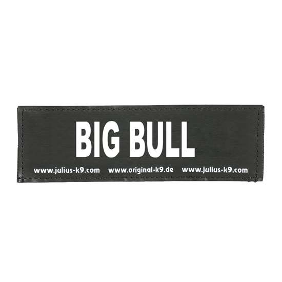 Picture of BIG BULL (162LR-G-31550)