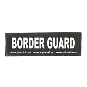Picture of BORDER GUARD (162LR-G-37644)