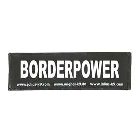 Picture of BORDERPOWER (162LR-G-41764)
