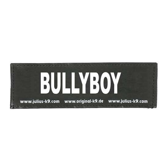 Picture of BULLYBOY (162LR-G-31703)